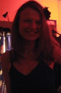 Susanne Mühlhaus Tangoveranstalterin, Tangolehrerin und DJane