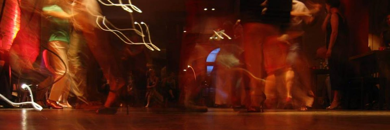 Tango Argentino Unterricht München