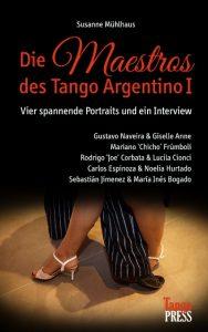 Maestros des Tango Argentino I