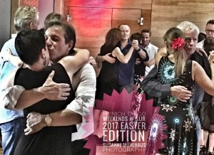 Munich Tango Weekends @ Sur 2017 Easter Edition Susanne Mühlhaus Photography