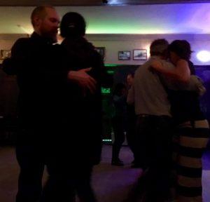 Tango in Freising Tanzen im Furtner mit Susanne Mühlhaus
